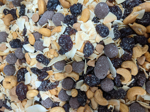 Cashew Bar Mix