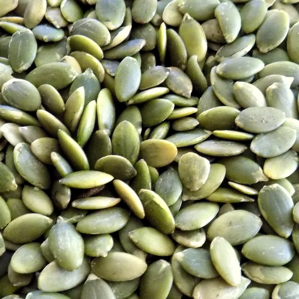 Pumpkin Seeds, Raw (16 oz)
