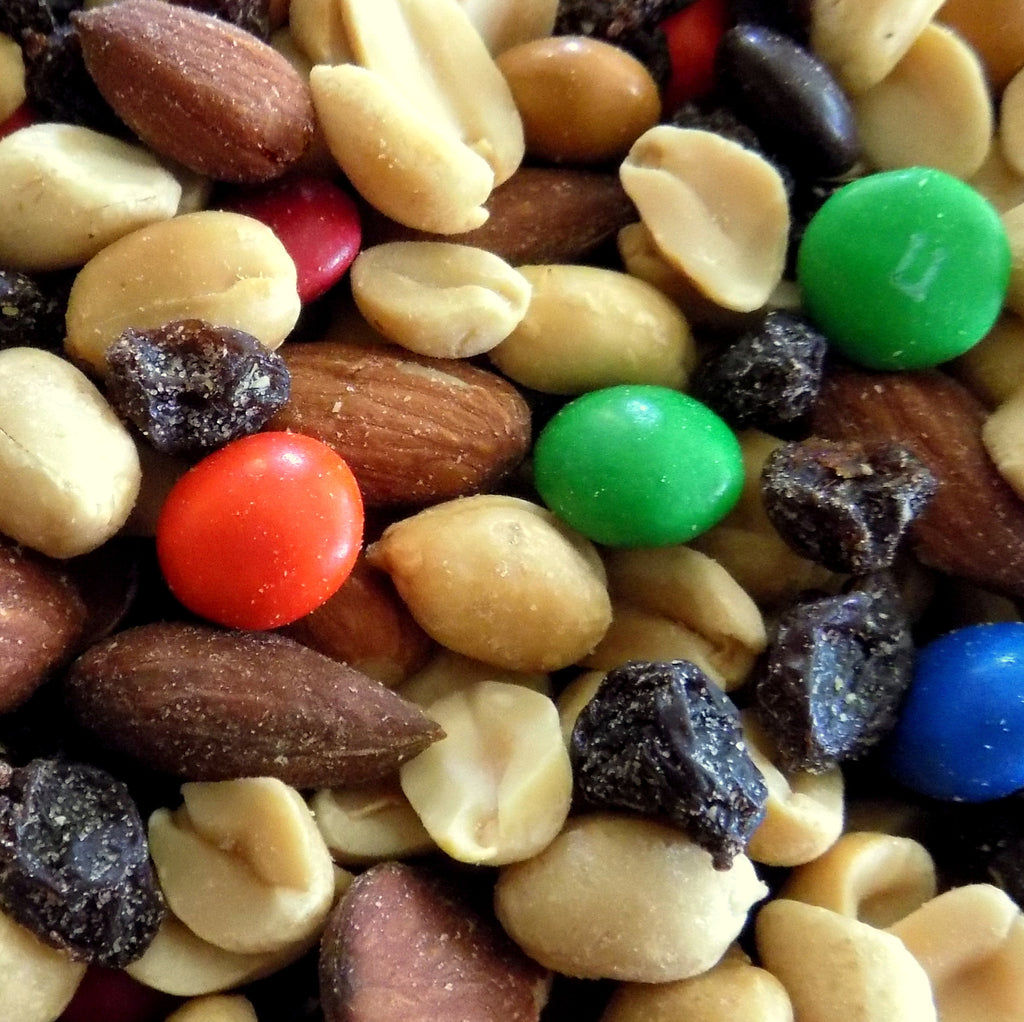Bulk Swiss Trail Mix (25 lb case)
