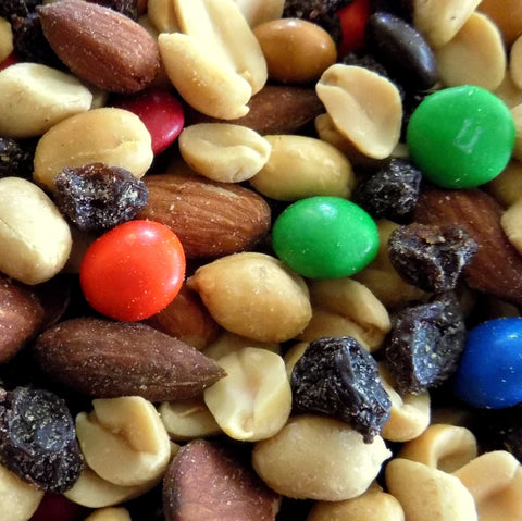 Swiss Trail Mix (15 oz)