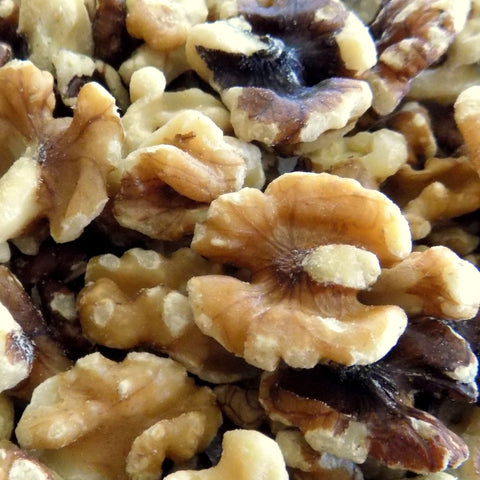 Walnuts, Halves and Pieces (12 oz)