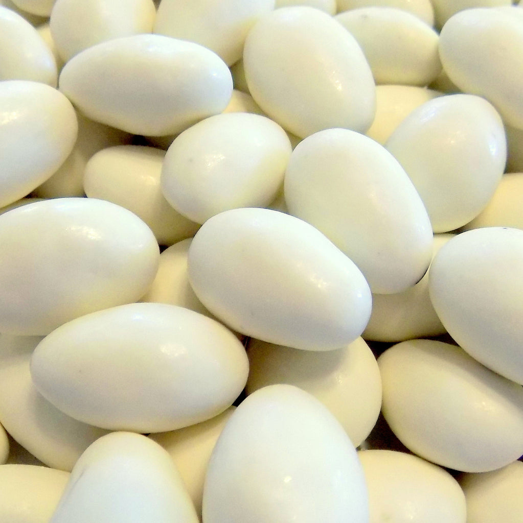 Bulk Almonds, Yogurt