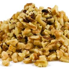 Bulk Walnuts, Bakers Pieces (30 lb case)
