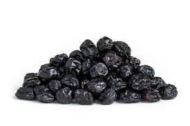 Bulk Blueberries (25 lb case)