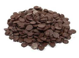Bulk Dark Chocolate Chips (Tulsa) (50 lbs)