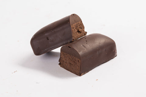 Bulk Truffle Bars, Dark Chocolate (24 ct)