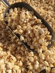 Kettle Corn (per 8 oz)