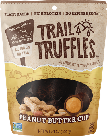 Trail Truffle - Peanut Butter Cup