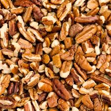 Pecan Pieces, Raw (14 oz)