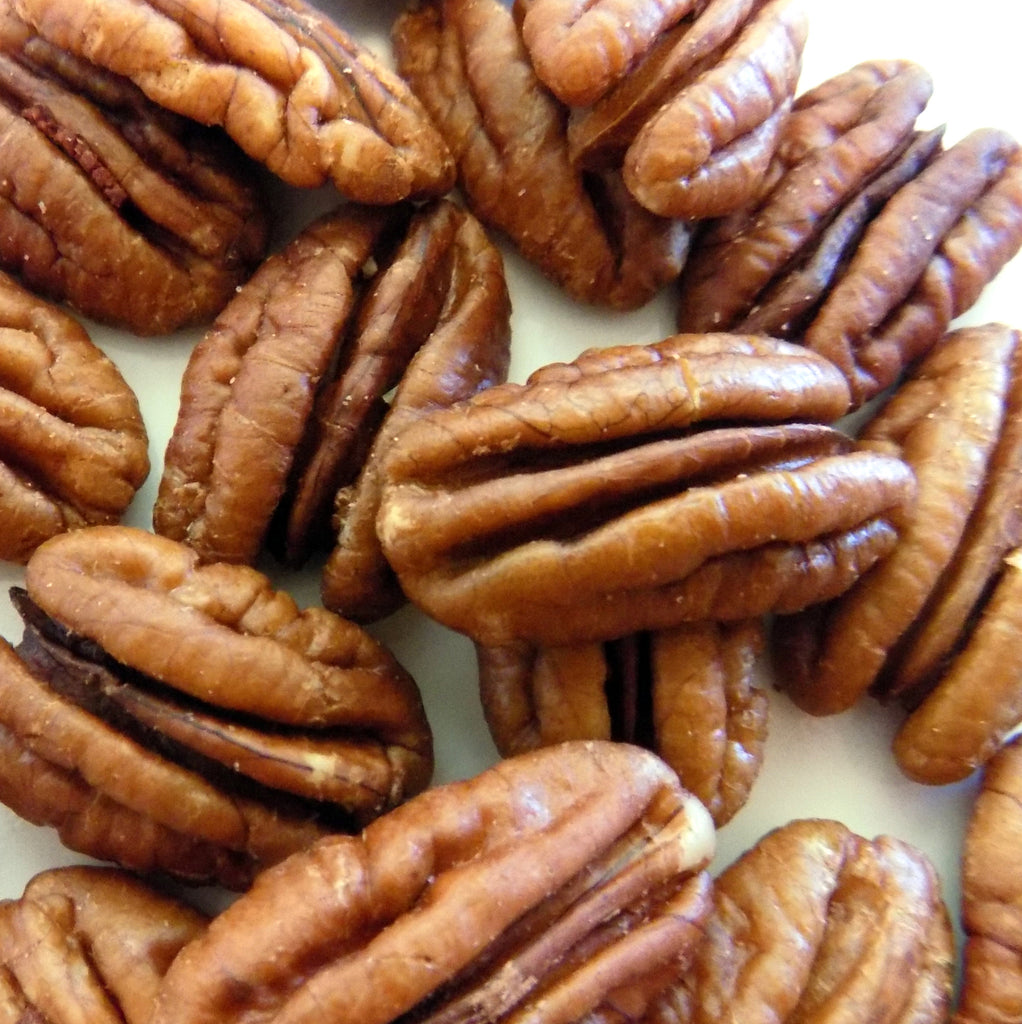Pecan Halves, Raw (12 oz)