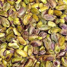 Bulk Pistachios, Shelled Roasted Salted (30 lb case)