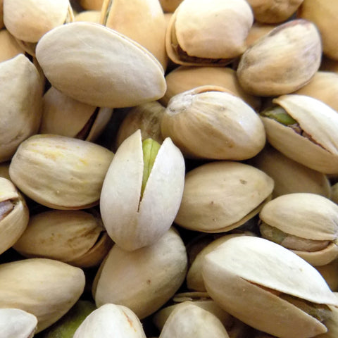 Pistachios, In Shell, Roasted and Salted (15 oz)