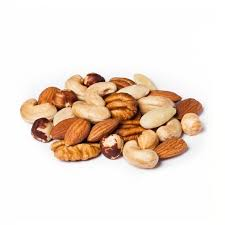 Deluxe Nuts, Raw (16 oz)