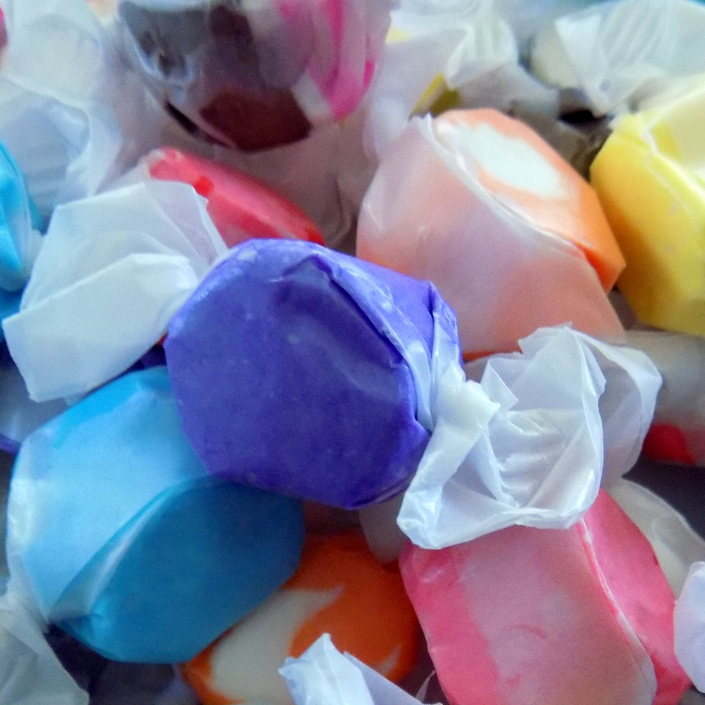Salt Water Taffy (16 oz)