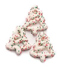 Pretzels, Christmas Tree (14 oz)