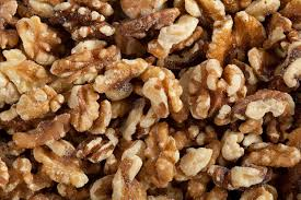 Bulk Walnuts, Halves and Pieces (25 lb case)