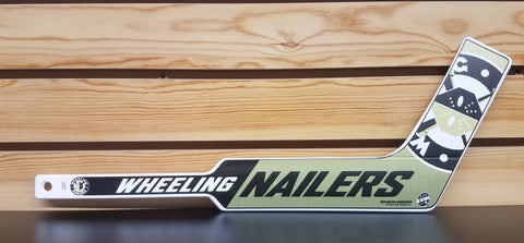 Nailers Goalie Mini Stick