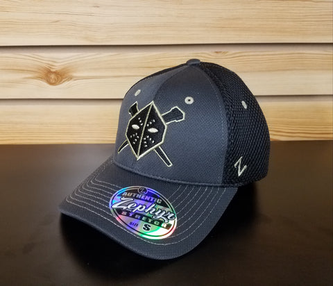 Wheeling Nailers Zephyr Ultra Hat