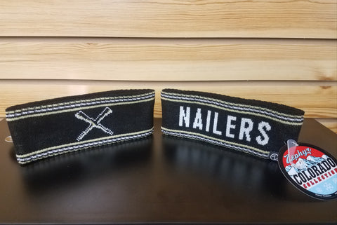 Wheeling Nailers Zephyr Headband