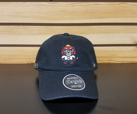 Wheeling Nailers Zephyr Spike Hat