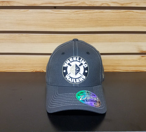 Wheeling Nailers Zephyr Gravity Hat
