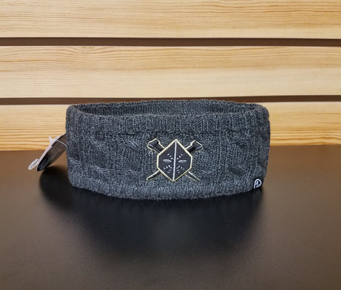 Wheeling Nailers Zephyr Blackout Headband