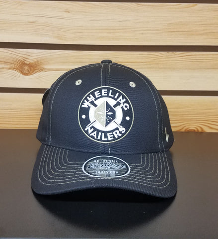Wheeling Nailers Zephyr Vegas Circle Adjustable Hat