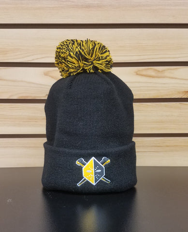 Wheeling Nailers Zephyr Knit Hat