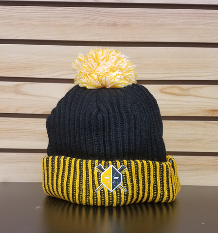Wheeling Nailers Zephyr Frigid Knit Hat
