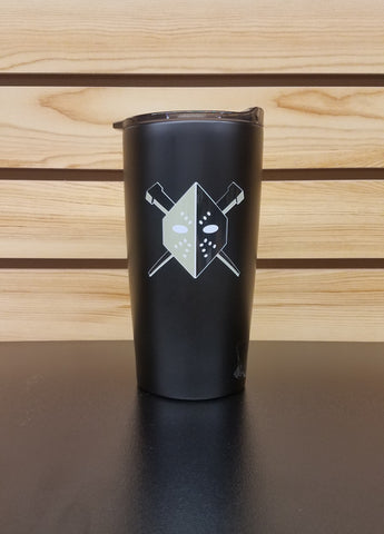 Wheeling Nailers 20oz. Stainless Travel Cup