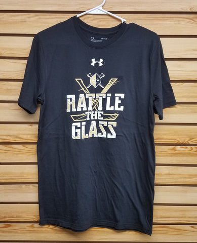 Wheeling Nailers Under Armour Rattle the Glass Tee