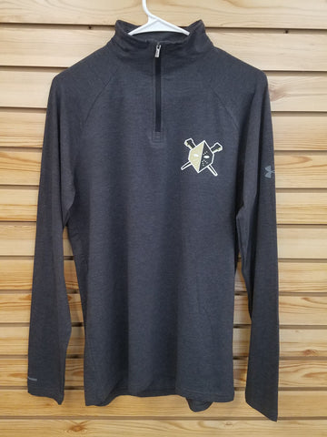 Wheeling Nailers Under Armour 1/4 Zip