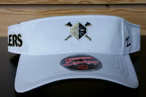 Wheeling Nailers Zephyr Volley Visor