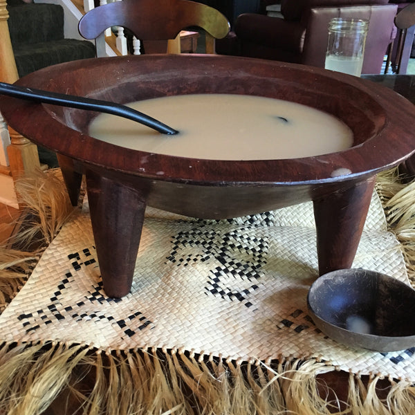 Supporting Your Immune System During COVID-19 With a Little Help from Kava