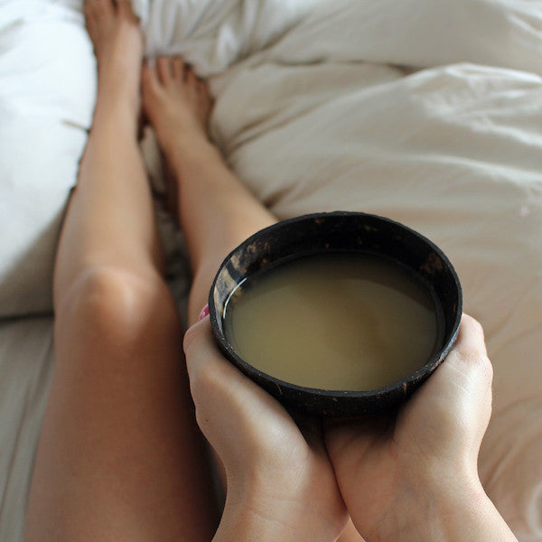 3 Ways Kava Helps You Naturally Sleep Better
