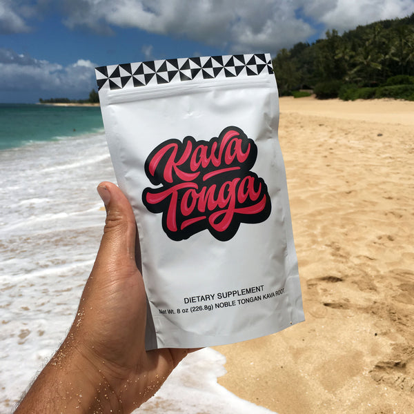 The significance of Kava in Tongan history and culture