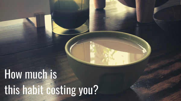How Much You'll Actually Save by Making Your Own Kava
