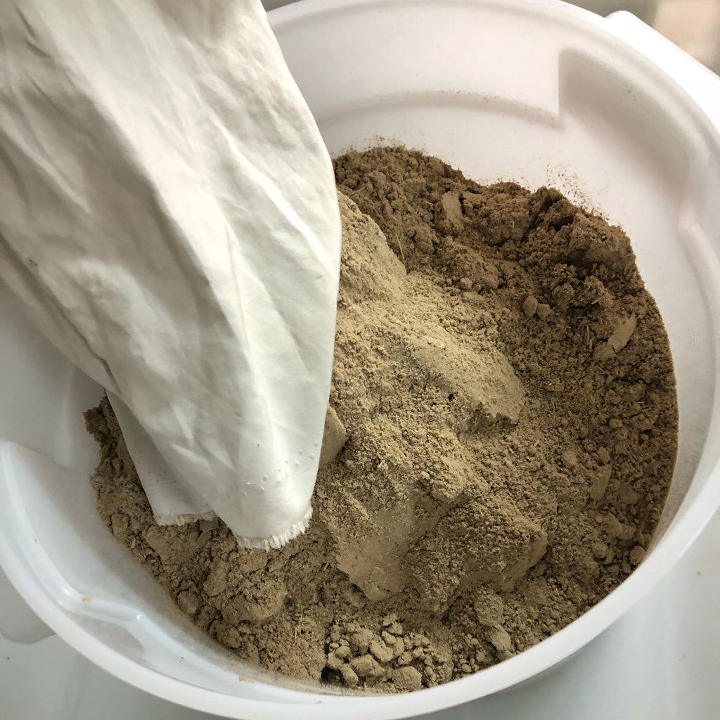 High Quality Kava Root Powder