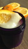 Salted Coconut Orange Body Scrub