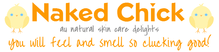 Naked Chick Organic Skin Care