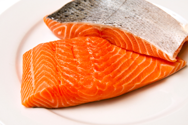 What are the Health Benefits of SALMON?
