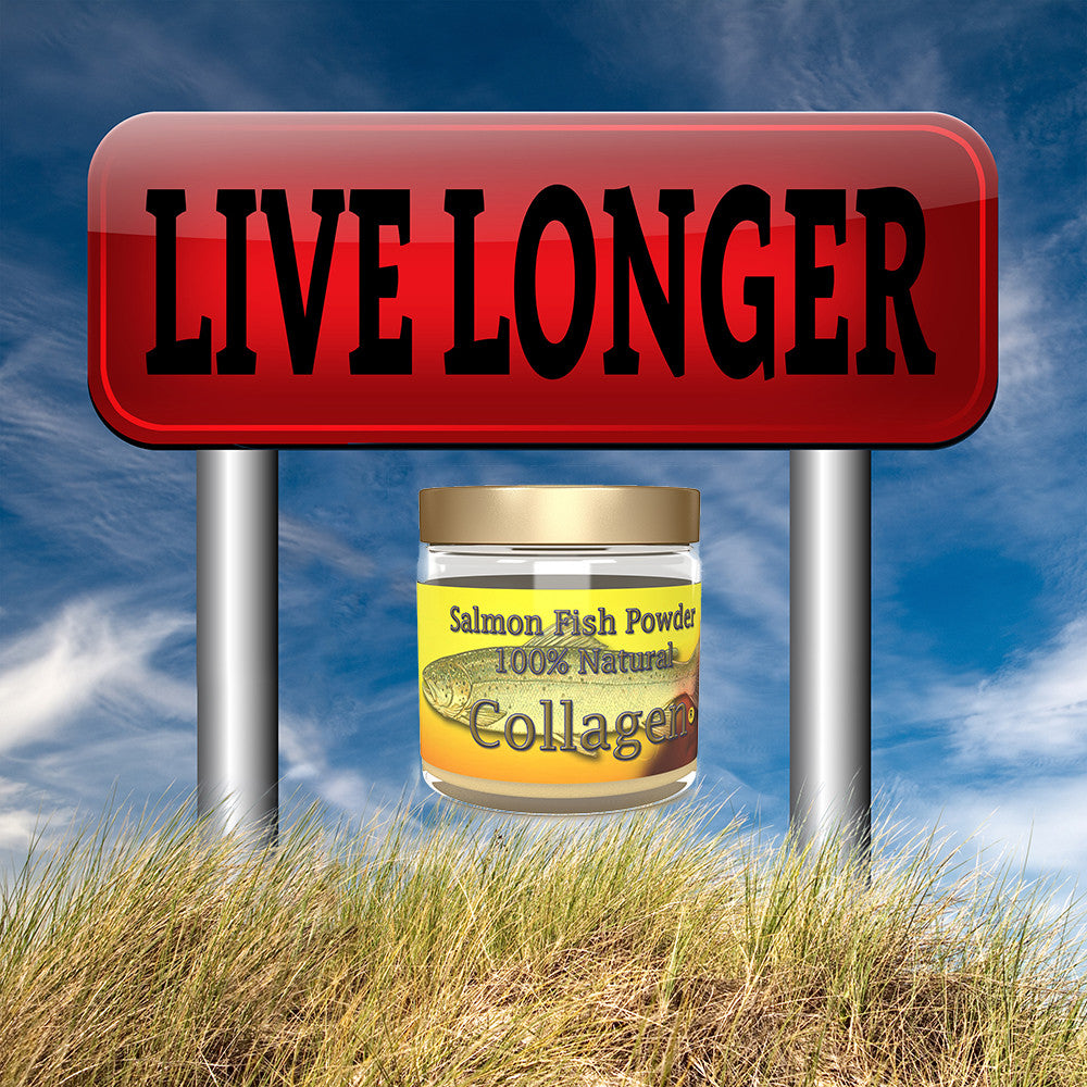 Salmon Collagen: The Most Efficient Arthritis Therapy Supplement