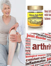 Salmon Collagen- Treatment for Rheumatoid Arthritis