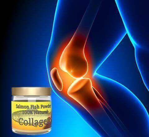 Are Salmon Collagen Supplements Helpful For Rheumatoid Arthritis - Salmon Collagen