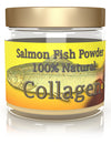 Best And Pure Marine Collagen Supplements By Salmon