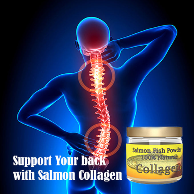 Salmon Collagen – A Review