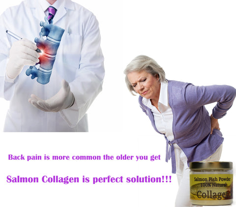 Salmon Collagen