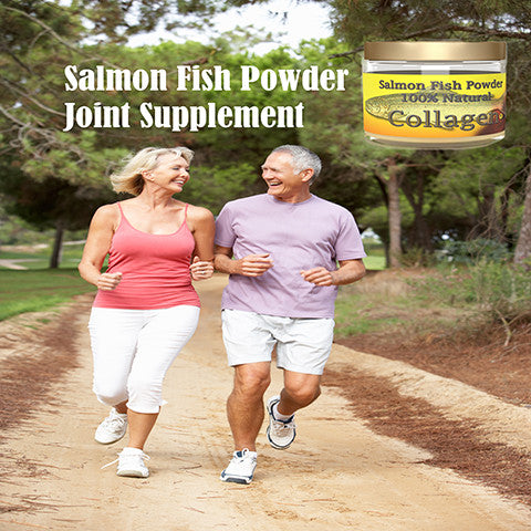 Collagen supplements