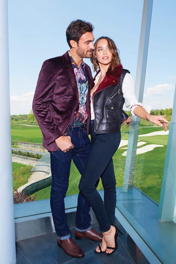Robert Graham Holiday Trunk Show