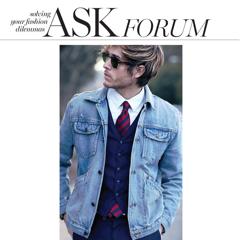 Ask Forum: Spring/Summer 2020 Styling Tips